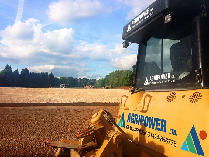 Agripower Plant & Equipment