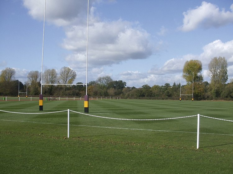 Football and Rugby Pitch Construction, complete drainage solutions